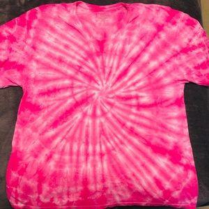 Handmade TieDye Tshirt